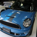 MINI R56なお客様の車検&コーティングメンテが完了です!