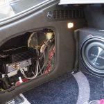 Hi-Resもばっちり!Audi S5にオーディオ系お取り付け!