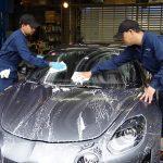 速報!!!!アクセスエボリューション用賀店は会員制定額洗車プログラムを始めます!