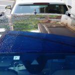 親水シャンプーってどれくらい拭き取りいらずなのか実際にひとりで洗車してみました