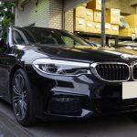 BMW G31にあれこれもりだくさん!
