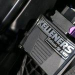 ALPINA D3なお客様に、進撃のケレナーズお取り付け!