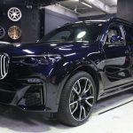 BMW史上最大のG07X7!ご入庫です