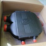M2コンペに、VF ENGINEERING インタークーラーお取り付け!