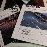 雑誌掲載情報!BMW Style Book&es4!