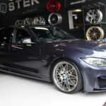 F80M3なお客様に、HEXTUNING Stage1施工!