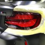 STEKヘッドライト・テールスモークが非常に人気な件!