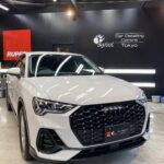 Audi Q3 Sportback                   Bodycoating&PPF&Wrapping