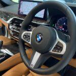 BMWG30にアドラスインテリアコーティング!