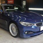 BMW ALPINA  D4