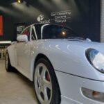Porsche 911 【 Type993】