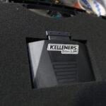F97X3Mコンペディションに、ケレナーズチューニングモジュールお取り付け!